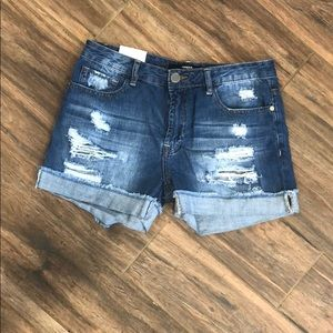 Harper Jean Shorts   BRAND NEW WITH TAGS